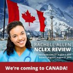 Rachell Allen NCLEX Notes PDF