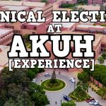 Clinical Electives at AKUH, Pakistan
