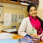 Zara Arshad (Bolan Medical College, Quetta)