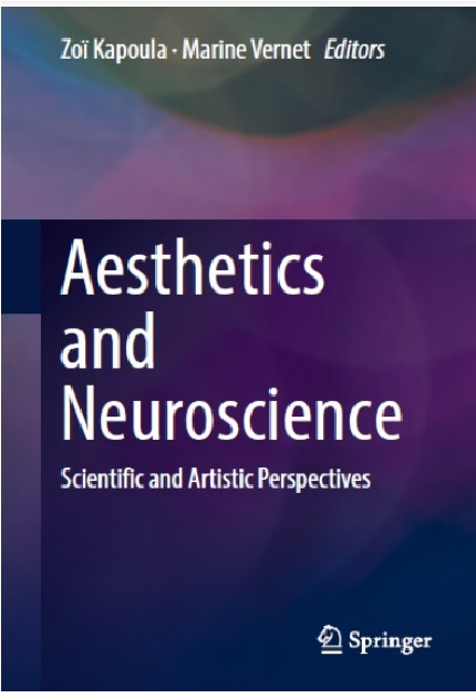 Aesthetics and Neuroscience: Scientific and Artistic Perspectives PDF
