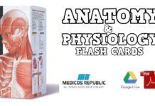 Anatomy & Physiology Flash Cards PDF