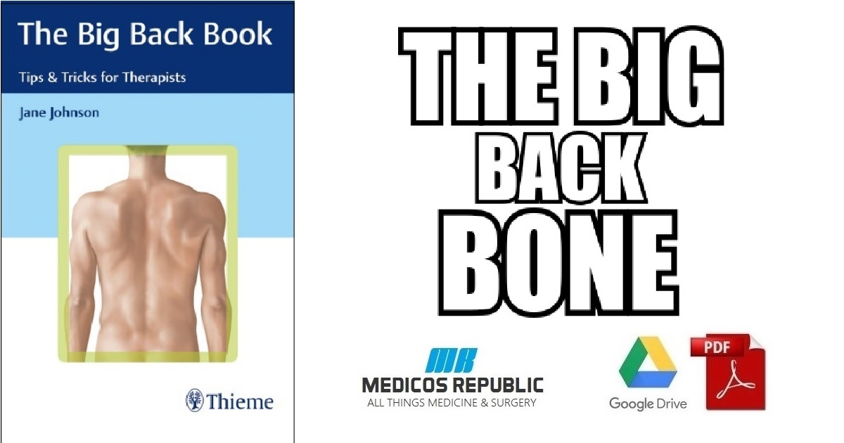 Big Back Book PDF