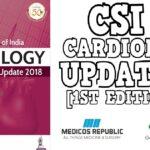 CSI Cardiology Update 2018 1st Edition PDF