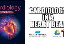 Cardiology in a Heartbeat PDF