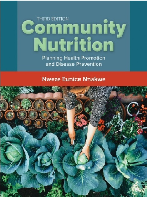 Community Nutrition PDF