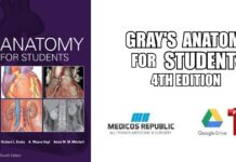 Gray's Anatomy for Students 4th Edition PDF