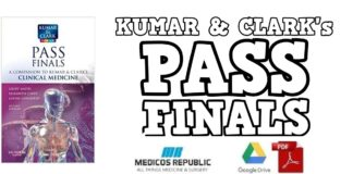 Kumar & Clark's Pass Finals 2nd Edition PDF