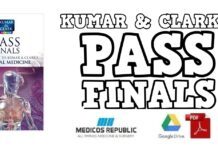 Kumar & Clark's Pass Finals 2nd Edition PDF