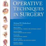 Operative Techniques in Surgery (2 Volume Set) PDF