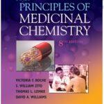 Foye's Principles of Medicinal Chemistry PDF